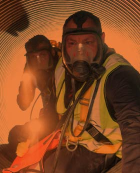 Confined Space FAQs