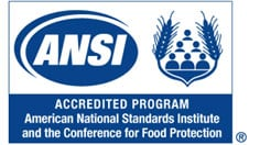 ANSI Conference for Food Protection