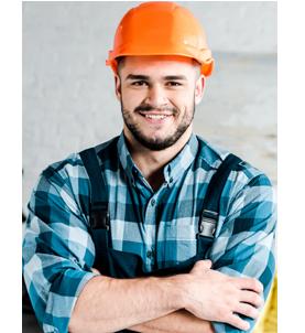 Industrial Skills Hero Image