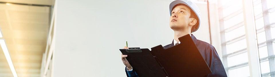 Building Maintenance Training