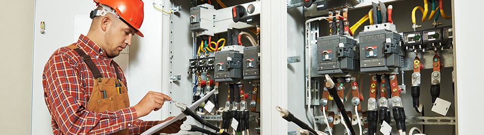 Electrician CE Online Training