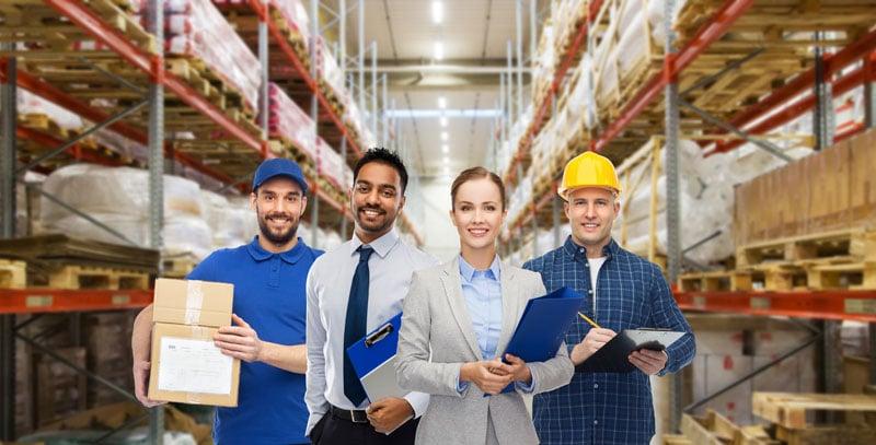 logistics training courses