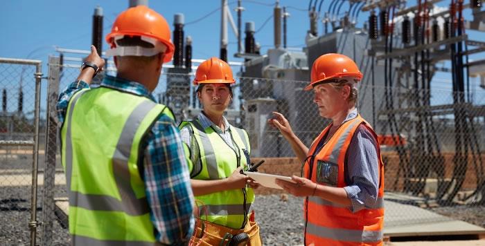 heavy equipment safety training