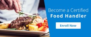 Become A Certified Food Handler