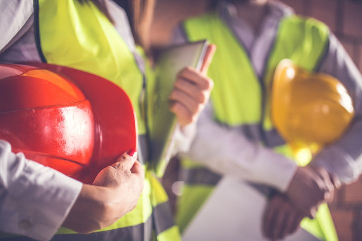 Importance of Worker Participation in Maintaining a Safe Construction-Site