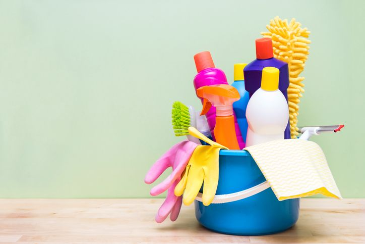 The Dangers of Hazardous Waste Around the House
