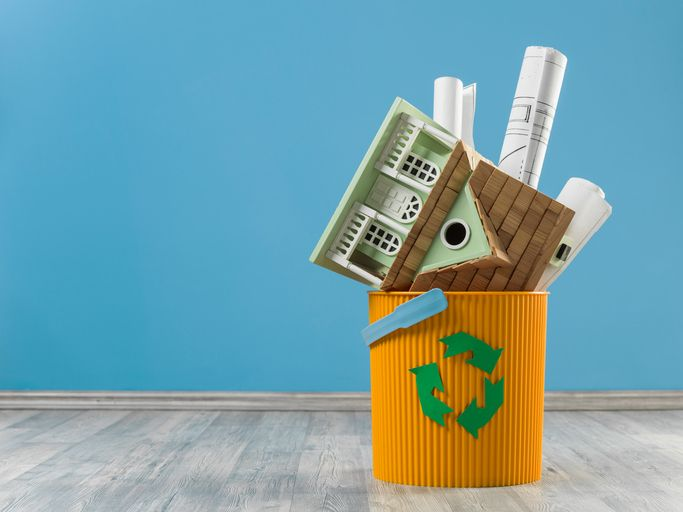 Top 10 Things to Recycle at Your Construction Site