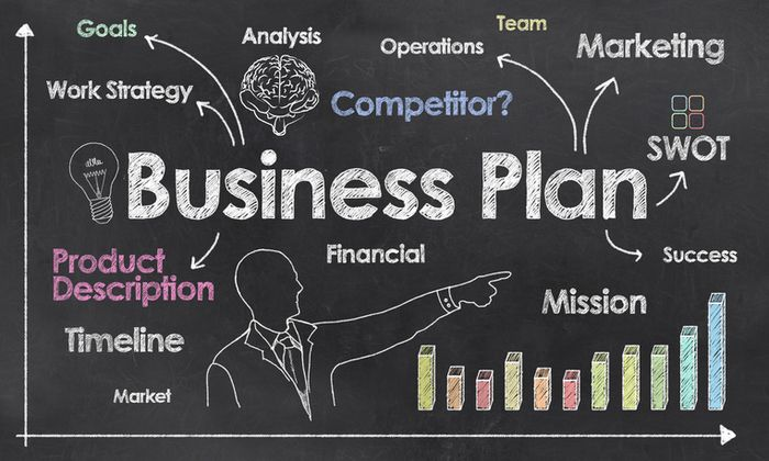 Building Your Real Estate Business Plan