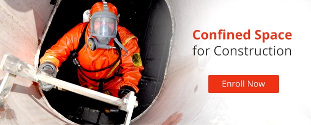 Confined Space for Construction