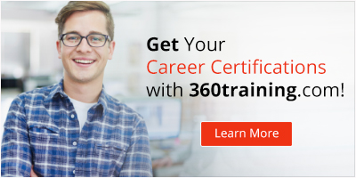 Career Training and Certifications Online