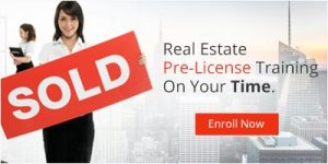 Real Estate Licensing Course