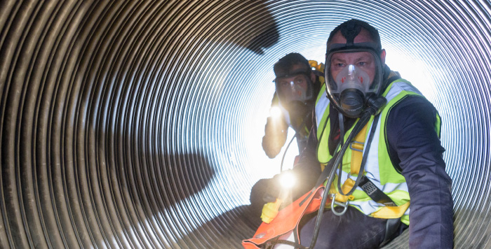 Confined Space Training FAQ's