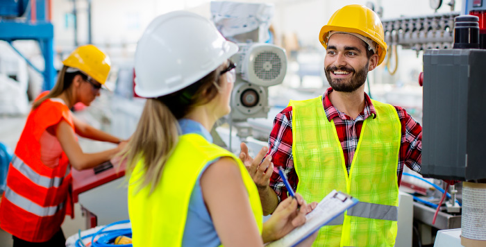 10 & 30 Hour Safety Certifications hero image