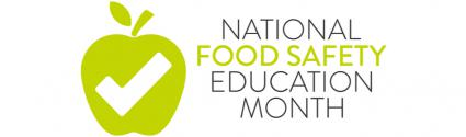 The History of National Food Safety Education Month