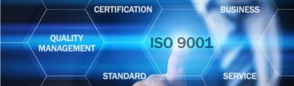 How to Become ISO 9001 Certified