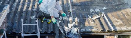 Asbestos Removal Process: What is Asbestos Abatement?