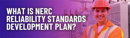 What is NERC Reliability Standards Development Plan?
