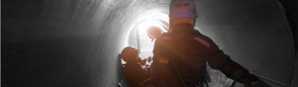 Confined Space Definition: What Are Confined Spaces?