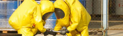 What Do Hazardous Materials Removal Workers Do?