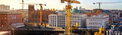 10 Best States for Construction Jobs