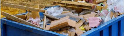 C&D Disposal: Where to Dump Construction Debris