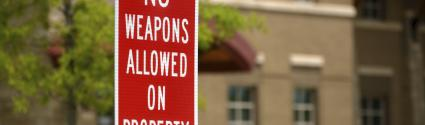 Top 5 Ways to Prevent Workplace Violence