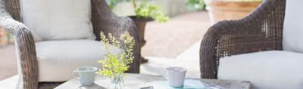 4 Tips for Staging Outdoor Spaces