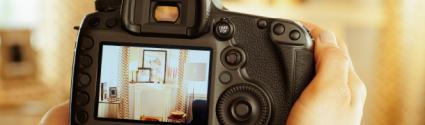 How to Take Exceptional Real Estate Photos