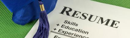 Simple Ways To Improve Your Resume When Job Hunting