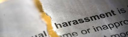 7 Examples of Sexual Harassment at Work