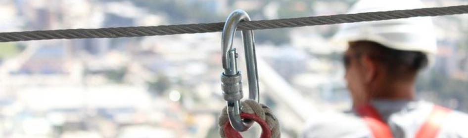 General Industry Fall Protection Update