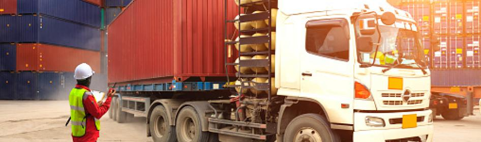Safe Practices Loading, Driving, and Unloading