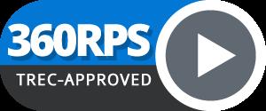 360rps Trec Logo