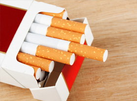 Tobacco Seller