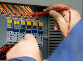 8001 AC Voltage Generation