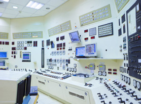 Gas Turbine Power Generation 2504 Control and Protection Systems