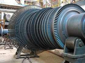 Combined Cycle Technologies Series 7406 - Steam Turbine Construction