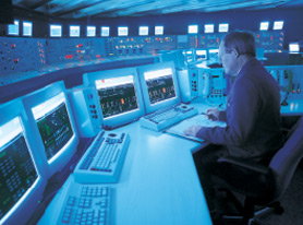 Transmission System Operations 7509 Monitoring and Control Communications