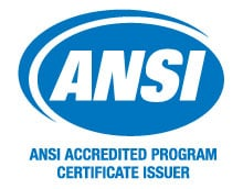 ansi accredited program