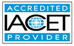 Authorized IACET Provider