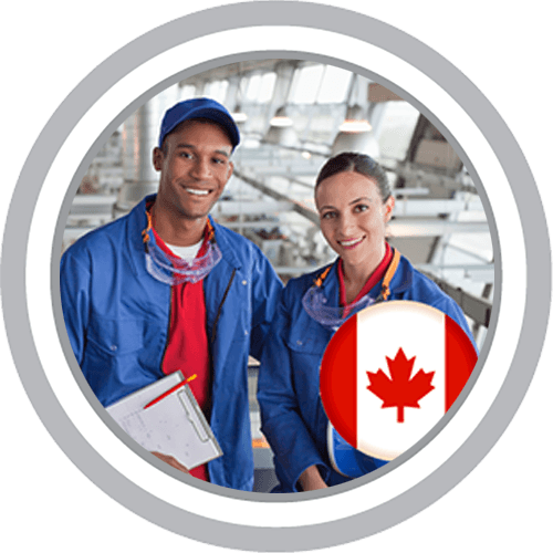 Canada Health & Safety Training