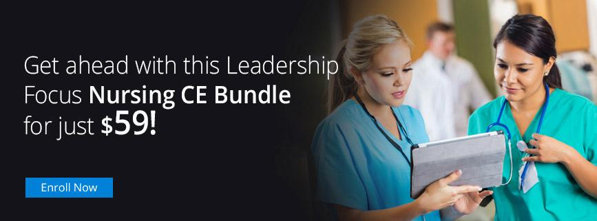 Nursing CE Bundle