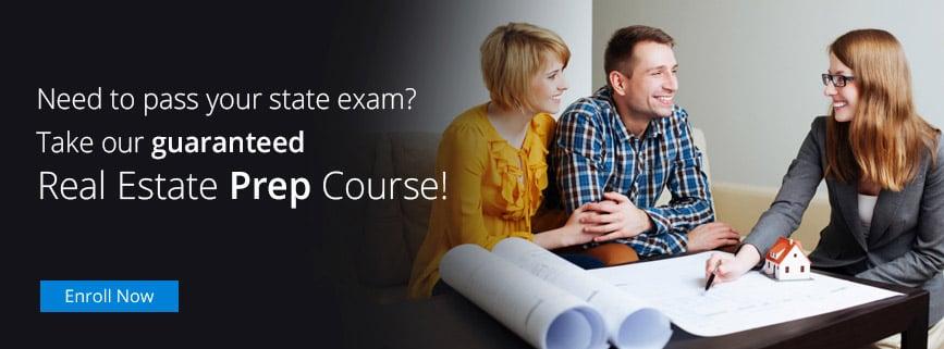 Real Estate Exam Prep Course
