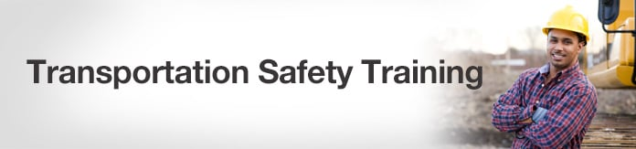 m&m transport safety training