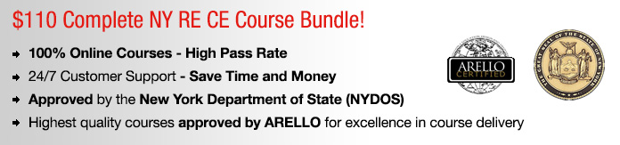 New York Real Estate Continuing Education