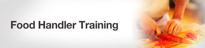 Food Handler Card Certificate Training Online