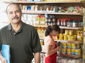 Illinois Learn2Serve Convenience Store Essentials for Food Managers - City of Chicago