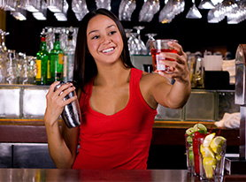 Learn2Serve Online Wisconsin Bartending License