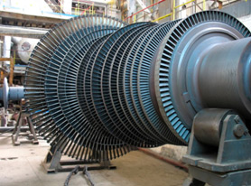 Combined Cycle Technologies Series 7407 - Steam Turbine Operation & Control
