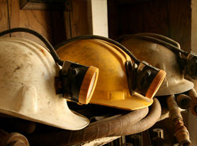 Mine Safety Training - MSHA Part 46 MSHA Part 46 Surface Miner Annual Refresher 8 hour